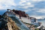Fototapete Asiatische spezialitäten - Buddhas - Historische Bauten