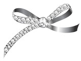 Fototapety Diamond ribbon