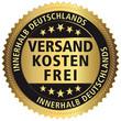 Versandkostenfrei - innherhalb Deutschlands