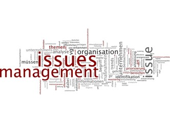 Issue Management