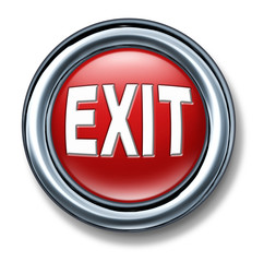 button exit leave emergency