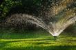 Watering garden sprinkler - 36867736