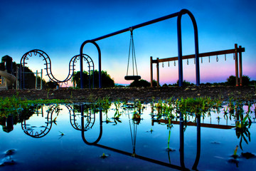 Playground-Goliaths