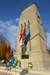 War cenotaph in London Ontario, Canada.