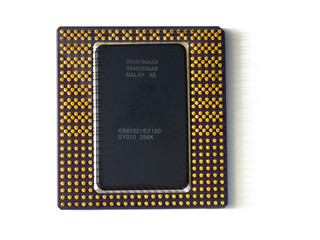 CPU on 18 years ago, Since 1993