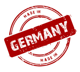 Stempel made n Germany