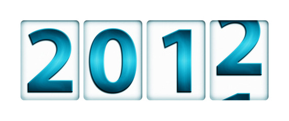 Changing year from 2011 to 2012