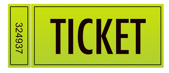 ticket tombola
