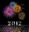 2012 Firework