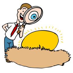 Nest Egg Inspection