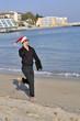 Christmass business rush