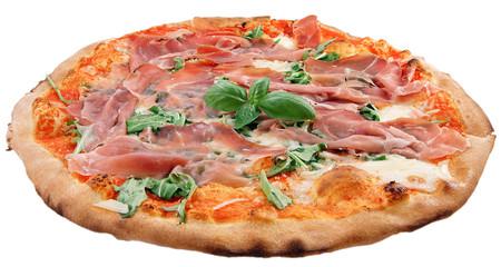 Pizza...Tradizione Italiana