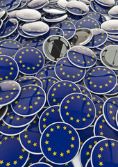 EU badges