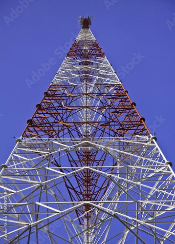 High Pole
