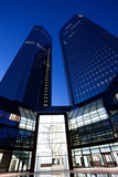 Frankfurt Skyline Nacht - 36894152