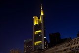 Frankfurt Skyline Nacht - 36894181