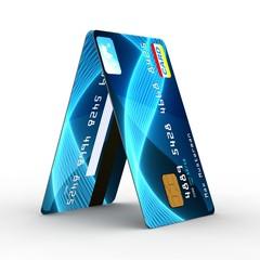 creditcard 3d