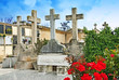 Spanish Cemetery
