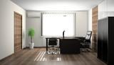 Fototapety Office interior