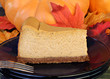 Rich and creamy Pumpkin Cheesecake