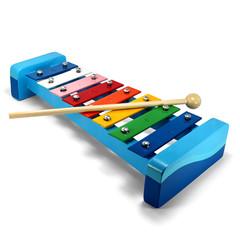 Glockenspiel 01