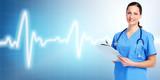 Medical doctor cardiologist.