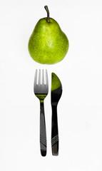 pear food