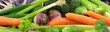 Vegetable banner