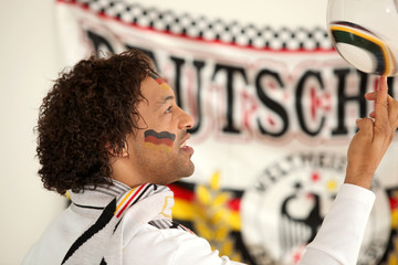 German mixed-race race driver