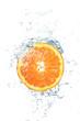 arancia splash