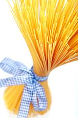 Italienische Pasta - Spaghetti & Makaroni