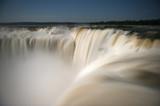 Fototapeta Argentyna - piękny - Kaskada / Wodospad / Gejzer