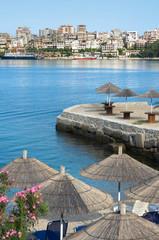 Saranda Waterfront, Albania