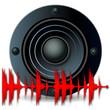geschäftsmarke audio
