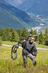 Alps Chamonix
