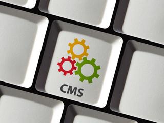 CMS System selbst pflegen
