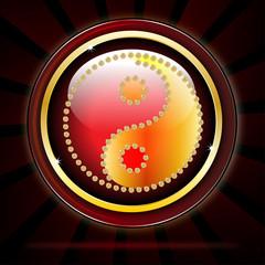 ying yang symbol