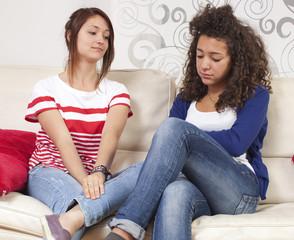 teen problems for girlfriends