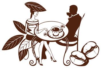coffee-tea-surreal-couple