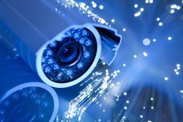 webcam in rete