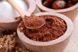 cacao in polvere - otto