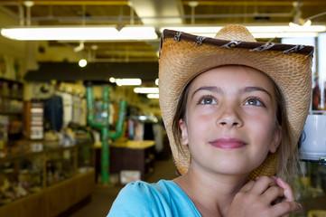 choisir un chapeau de cow-bow