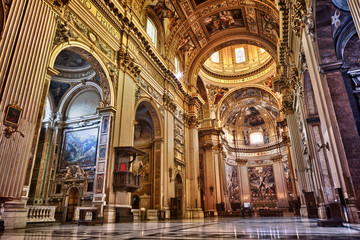 San Andrea Roma