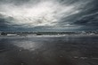 Fototapeta Oceanu - Morze - Morze / Ocean