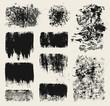 Grunge design elements - 36979122