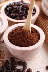 caffè macinato - sette