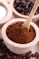 caffè macinato - otto