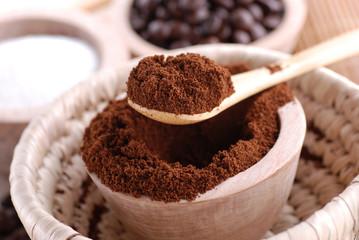 caffè macinato - nove