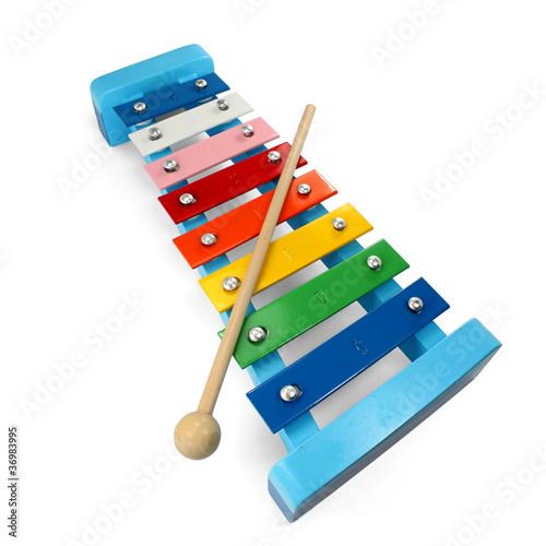 Glockenspiel 04