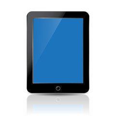 TABLET PC BLACK